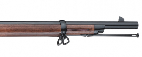 Pedersoli Old West Rifle Springfield Trapdoor Rifle