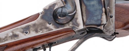 Pedersoli Old West Rifle 1874 Sharps Long Range
